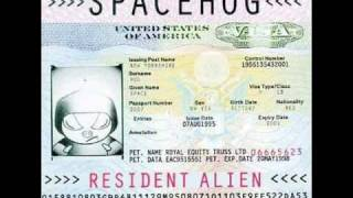 Watch Spacehog Only A Few video