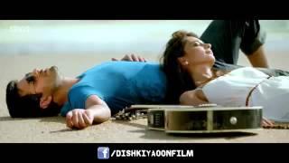 Tu Hi Hai Aashiqui Song ft Harman Baweja, Ayesha Khanna   Dishkiyaoon