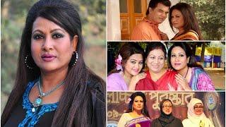 নায়িকা চম্পা এর জীবন কাহিনী | Biography of Bengali  Actress Champa 2016 !!