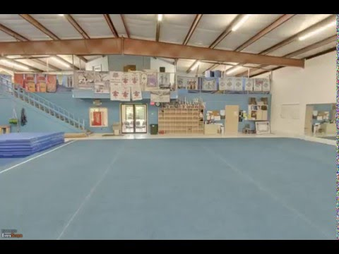 Acadiana Gymnastics Training Center | Lafayette, LA | Gymnastic Center