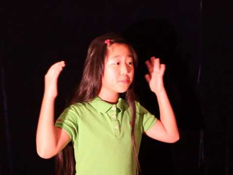 Nina Lu's Sitcom Practise of Hollywood Showcase 2015