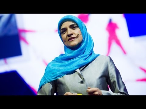 Dalia Mogahed: The Attitudes That Sparked Arab Spring video