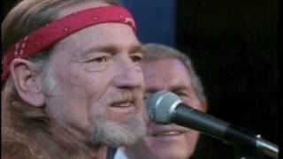 Watch Willie Nelson Island In The Sea video