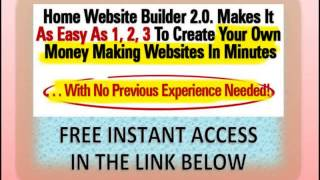 Money Making Website Make Money Today Online  create a free website
