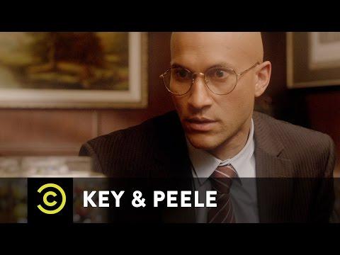 Key & Peele - Marbles