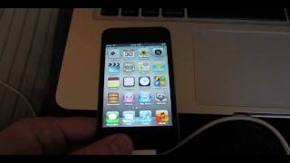 Jailbreak iOS 6.1, iOS 6, iOS 5.0.1, iOS 5 and Up (Untethered) (iPhone, iPad, iPod Touch) (Redsnow)