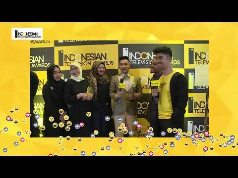 download lagu PUJI SYUKUR IRFAN HAKIM DAN CREW HAFIZ INDONESIA  BACKSTAGE STREAMING ITA 2017 gratis