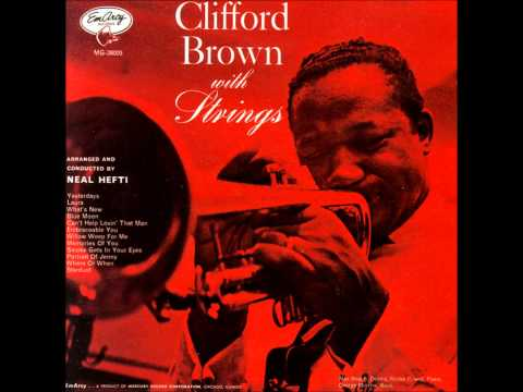 Laura / Clifford Brown with Strings