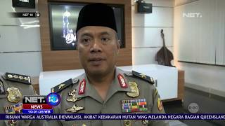 Penceramah Bahar Bin Smith Dilaporkan Ke Polisi Akibat Dugaan Menghina Presiden Jokowi Net10