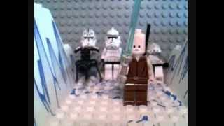 lego star wars the dark phantom part 2