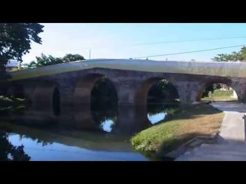 Kuba / Cuba - Sancti Spiritus - Chillen am Rio Yayabo