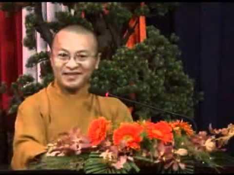 Thích Nhật Từ - Ánh Sáng Phật Pháp - Kỳ 27