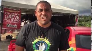 André Araujo faz balanço do Ativo Sul