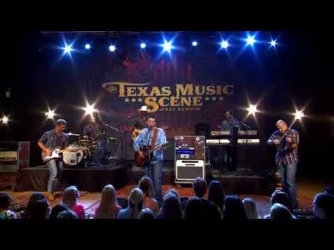 Casey Donahew Performs Small Town Love on The Texas Music Scene...