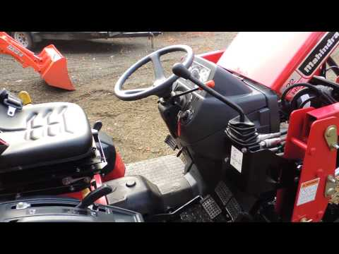 Mahindra Max 22 Comparisons