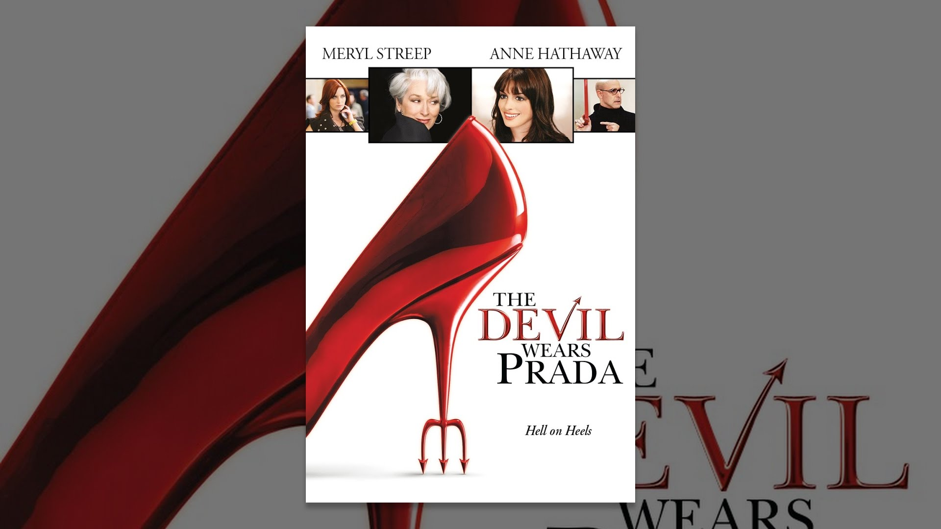Devil wears prada movie script
