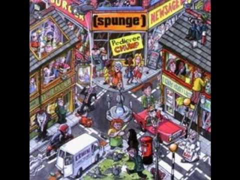 Spunge - Idols