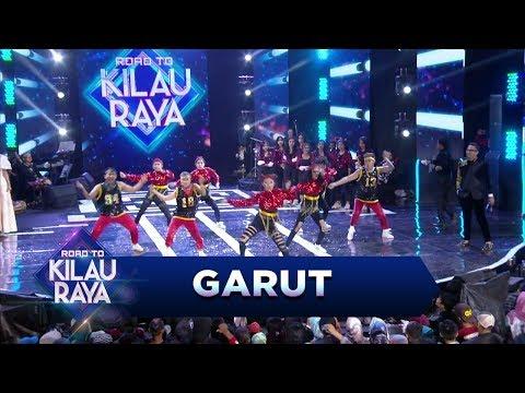Seru Banget! Adu Tetew Battle Dance, Yuk Liat Siapa Pemenangnya - Road To Kilau Raya (12/8)