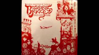 Bosperus Bridges Mustafa Ozkent Burcak Turkish Funk 2 Tracks