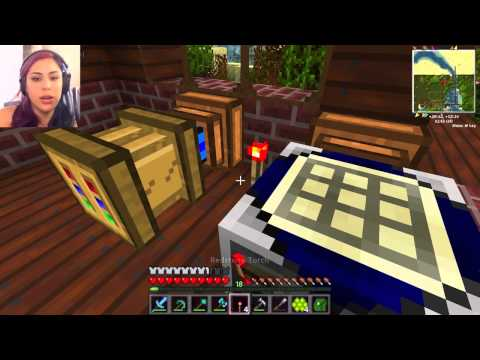 Super Oasis Sunday! Minecraft Oasis Ep 159