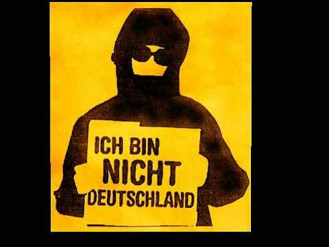 Dritte Wahl - Keine Angst Vor Deutschland
