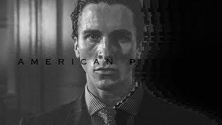 American Psycho | Datam͎̘̳̰͋̾o̬͕̰̬͖͇̜̊ͥ̋͆s̸͈͇̥͚͇̝̱̆̂̆ͧ̂̎ͯͯ́ͅ h̛̯̮̱̬͓͉͎̠̩̮̅͐ͧͯ̊̔̋̓̂̚̕͢