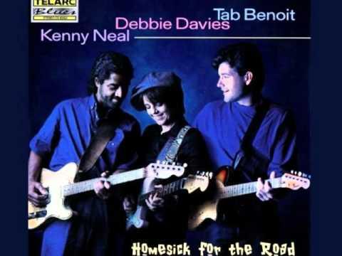 Kenny Neal, Debbie Davies&Tab Benoit - Money
