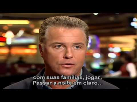Entrevista: William Petersen PT 1° Temporada