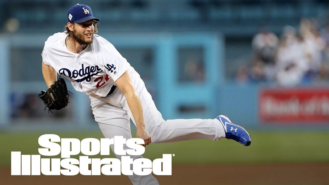 Clayton Kershaw Vs. Justin Verlander: Who Needs World Series Ring More | SI NOW | Sports Illustrated