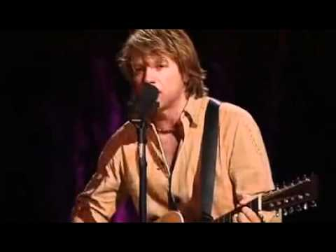 Bon Jovi - Thief Of Hearts