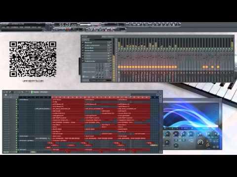 Trap Beat - Lex Luger Trap Beat Instrumental (Prod. By Limit Beats)