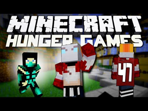 Minecraft Hunger Games - Episode #47 w/DavidBrownTV - Don't Stop Me Now!