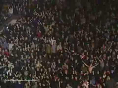Ария - Ночь короче дня (Live)