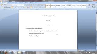 Research paper on multiple sclerosis
