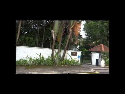 Peru  Embassy Of Peru, Ampang Hilir, Kuala Lumpur