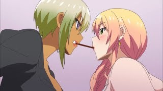 """""""The Kings Game, Will They Kiss?"""" - Junko Anime"""