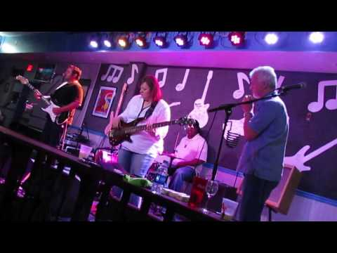 Blues Society of NW Florida with Adam Karch and Friends @ Malibu Lounge 12/14/2015