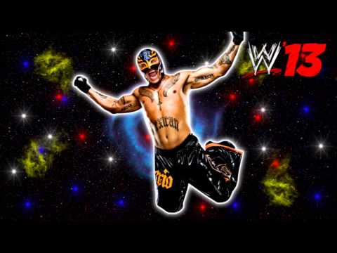 WWE: Rey Mysterio Theme Song