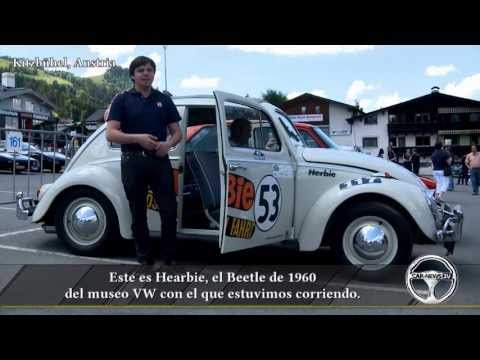 Show  #19 - Especial Rally Alpino en Austria