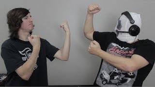 Download Lagu Antnie vs PyroPanda in Magic The Gathering Episode #1 Gratis STAFABAND