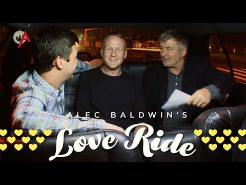 Toby & Brian (Alec Baldwin's Love Ride)