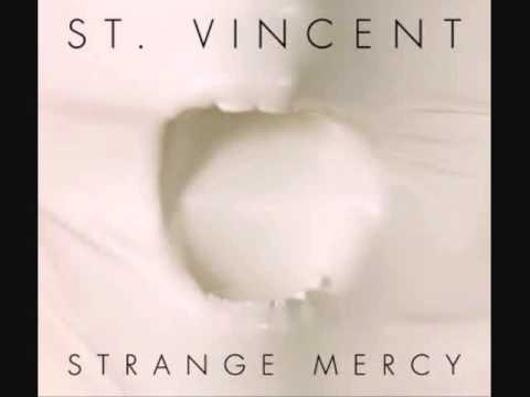 St Vincent - Surgeon