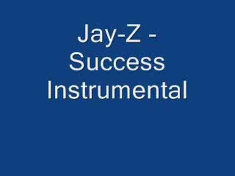 Jay-Z - Success Instrumental