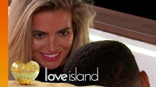 Megan Makes a Move on Wes | Love Island 2018