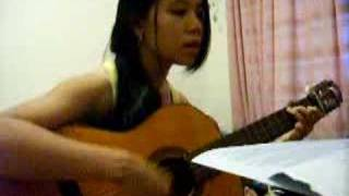 Angel Rays (cover)
