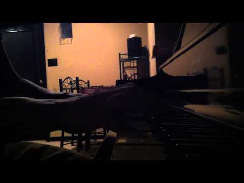 Criminal Minds Coda piano cover Sammys Song allegedly by Road...