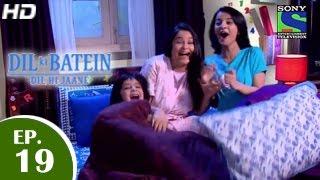 Dil Ki Baatein Dil Hi Jaane - दिल की बातें दिल ही जाने - Episode 19 - 22nd April 2015