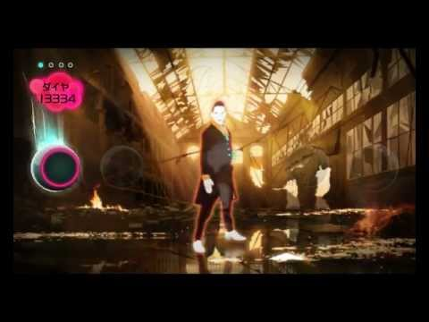Just Dance (Japan) - Why?
