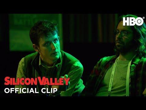 Silicon Valley Season 1: Episode #8 Clip (HBO)