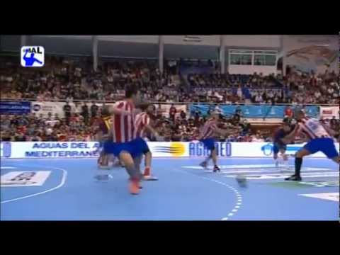 handball tips and tricks
